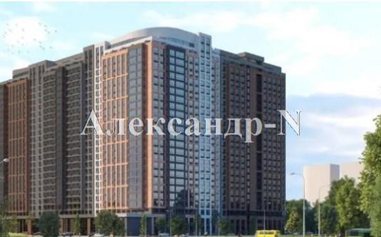 2-комнатная квартира (Гагарина пр./Французский бул.) - улица Гагарина пр./Французский бул. за