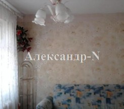 3-комнатная квартира (Варненская/25 Чапаевской Див.) - улица Варненская/25 Чапаевской Див. за 1 316 000 грн.