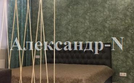 1-комнатная квартира (Ванный пер./Фонтанская дор.) - улица Ванный пер./Фонтанская дор. за