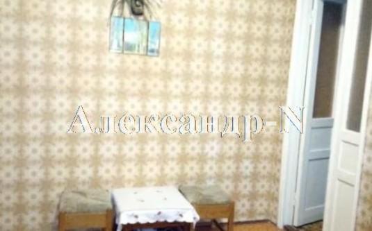 2-комнатная квартира (Екатерининская/Малая Арнаутская) - улица Екатерининская/Малая Арнаутская за