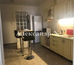 3-комнатная квартира (Гагаринское Плато/Генуэзская) - улица Гагаринское Плато/Генуэзская за 2 380 000 грн.