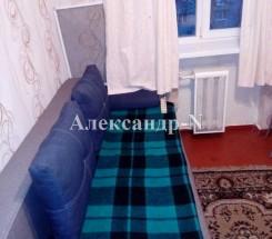 1-комнатная квартира (Сегедская/Говорова Марш.) - улица Сегедская/Говорова Марш. за 229 600 грн.