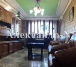 3-комнатная квартира (Королева Ак./Вильямса Ак.) - улица Королева Ак./Вильямса Ак. за 89 000 у.е.