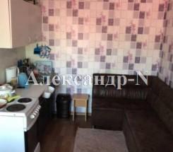 1-комнатная квартира (Днестровская/Столбовая) - улица Днестровская/Столбовая за 616 000 грн.