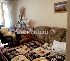 2-комнатная квартира (Рабина Ицхака/Терешковой) - улица Рабина Ицхака/Терешковой за 35 000 у.е.