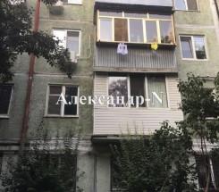 1-комнатная квартира (Терешковой/Космонавтов) - улица Терешковой/Космонавтов за 630 000 грн.