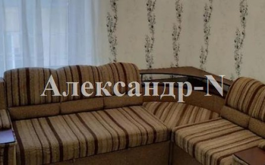 1-комнатная квартира (Пантелеймоновская/Белинского) - улица Пантелеймоновская/Белинского за
