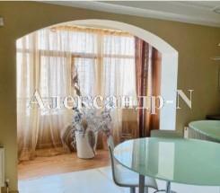 1-комнатная квартира (Тенистая/Генуэзская/Новая Аркадия) - улица Тенистая/Генуэзская/Новая Аркадия за 1 960 000 грн.