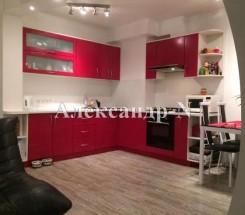 3-комнатная квартира (Архитекторская/Королева Ак.) - улица Архитекторская/Королева Ак. за 1 624 000 грн.