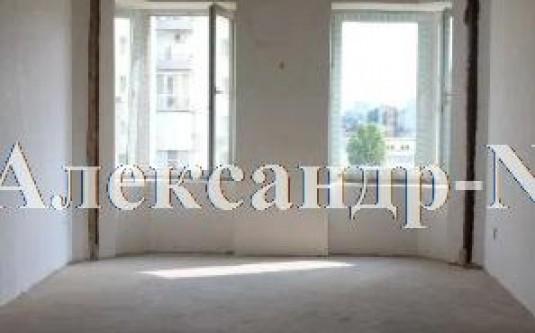 4-комнатная квартира (Тополевая/Королева Ак.) - улица Тополевая/Королева Ак. за