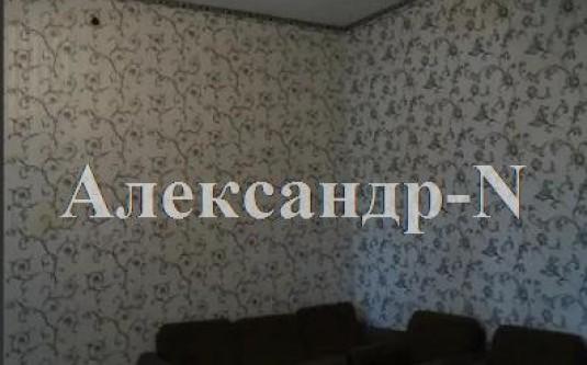 3-комнатная квартира (Пушкинская/Большая Арнаутская) - улица Пушкинская/Большая Арнаутская за