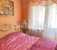 2-комнатная квартира (Степовая/Хмельницкого Богдана) - улица Степовая/Хмельницкого Богдана за 1 820 000 грн.