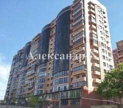 3-комнатная квартира (Армейская/Сегедская/Армейский) - улица Армейская/Сегедская/Армейский за 2 940 000 грн.