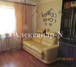 3-комнатная квартира (Королева Ак./Глушко Ак. пр.) - улица Королева Ак./Глушко Ак. пр. за 1 120 000 грн.
