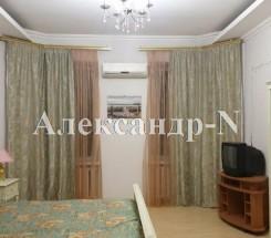2-комнатная квартира (Тополевая/Королева Ак.) - улица Тополевая/Королева Ак. за 1 792 000 грн.