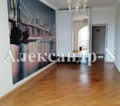 2-комнатная квартира (Мариинская/Итальянский бул.) - улица Мариинская/Итальянский бул. за 3 444 000 грн.