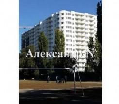 2-комнатная квартира (Костанди/Королева Ак./Вернисаж) - улица Костанди/Королева Ак./Вернисаж за 1 596 000 грн.
