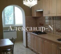 3-комнатная квартира (Глушко Ак. пр./Королева Ак.) - улица Глушко Ак. пр./Королева Ак. за 1 540 000 грн.