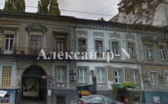 3-комнатная квартира (Пушкинская/Базарная) - улица Пушкинская/Базарная за