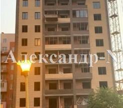 1-комнатная квартира (Плиева Ген./Грушевского Михаила) - улица Плиева Ген./Грушевского Михаила за 761 600 грн.
