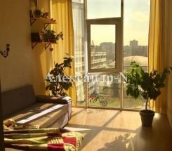 2-комнатная квартира (Гагаринское Плато/Генуэзская/Шестая Жемчужина) - улица Гагаринское Плато/Генуэзская/Шестая Жемчужина за 1 624 000 грн.