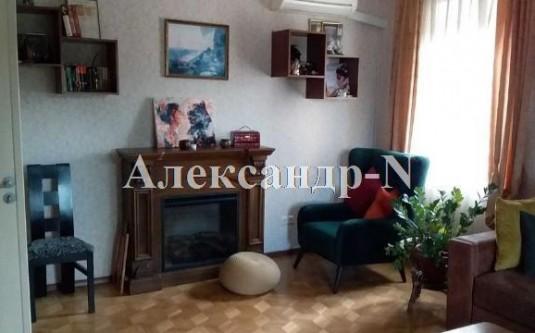 3-комнатная квартира (Глушко Ак. пр./Независимости Пл.) - улица Глушко Ак. пр./Независимости Пл. за
