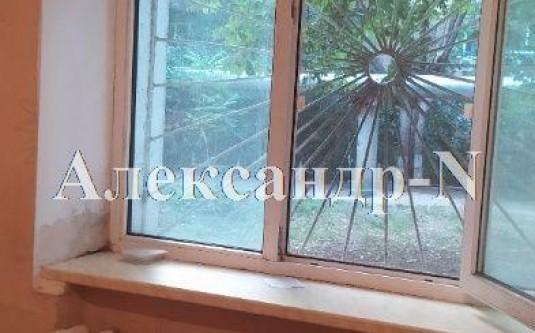 1-комнатная квартира (Космонавтов/Петрова Ген.) - улица Космонавтов/Петрова Ген. за