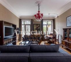 3-комнатная квартира (Французский бул./Довженко) - улица Французский бул./Довженко за 4 480 000 грн.
