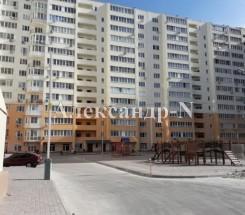 2-комнатная квартира (Костанди/Королева Ак./Вернисаж) - улица Костанди/Королева Ак./Вернисаж за 1 540 000 грн.