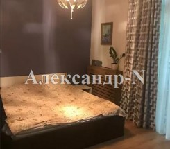 2-комнатная квартира (Сегедская/Армейская) - улица Сегедская/Армейская за 2 100 000 грн.