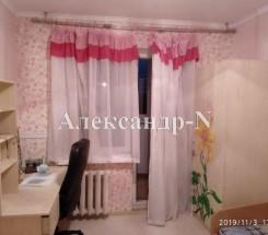 4-комнатная квартира (Вильямса Ак./Королева Ак.) - улица Вильямса Ак./Королева Ак. за 1 540 000 грн.