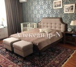 3-комнатная квартира (Тополевая/Королева Ак.) - улица Тополевая/Королева Ак. за 3 640 000 грн.