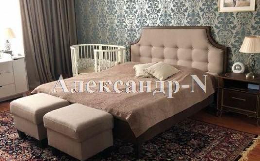 3-комнатная квартира (Тополевая/Королева Ак.) - улица Тополевая/Королева Ак. за