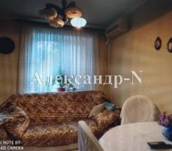 3-комнатная квартира (Рабина Ицхака/25 Чапаевской Див.) - улица Рабина Ицхака/25 Чапаевской Див. за 1 764 000 грн.