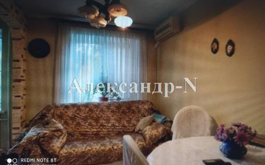 3-комнатная квартира (Рабина Ицхака/25 Чапаевской Див.) - улица Рабина Ицхака/25 Чапаевской Див. за
