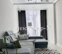 2-комнатная квартира (Генуэзская/Гагаринское Плато/Двадцать Шестая Жемчужина) - улица Генуэзская/Гагаринское Плато/Двадцать Шестая Жемчужина за 2 408 000 грн.