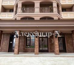 1-комнатная квартира (Генуэзская/Гагаринское Плато/Элегия Парк) - улица Генуэзская/Гагаринское Плато/Элегия Парк за 1 120 000 грн.