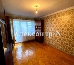 2-комнатная квартира (Рабина Ицхака/Петрова Ген.) - улица Рабина Ицхака/Петрова Ген. за 32 000 у.е.