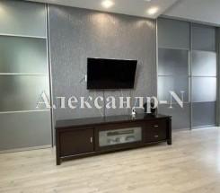 2-комнатная квартира (Тенистая/Генуэзская/Новая Аркадия) - улица Тенистая/Генуэзская/Новая Аркадия за 2 100 000 грн.
