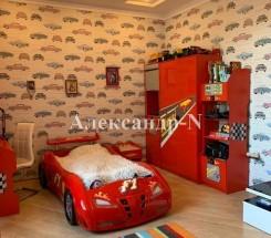 4-комнатная квартира (Троицкая/Маразлиевская) - улица Троицкая/Маразлиевская за 3 220 000 грн.
