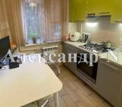 2-комнатная квартира (Жукова Марш. пр./Левитана) - улица Жукова Марш. пр./Левитана за 1 120 000 грн.