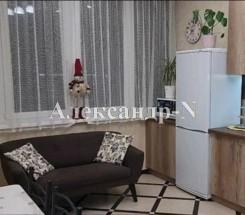 1-комнатная квартира (Среднефонтанская/Семинарская/Апельсин) - улица Среднефонтанская/Семинарская/Апельсин за 1 820 000 грн.