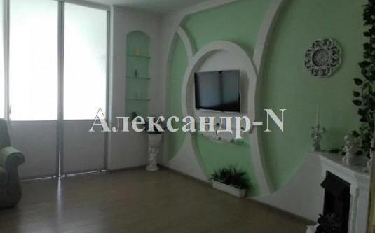 2-комнатная квартира (Генуэзская/Посмитного/Южная Пальмира) - улица Генуэзская/Посмитного/Южная Пальмира за