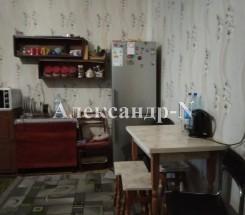 1-комнатная квартира (Ризовская/Раскидайловская) - улица Ризовская/Раскидайловская за 322 000 грн.