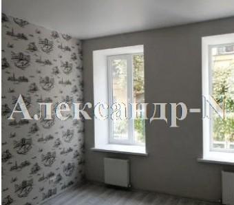 2-комнатная квартира (Базарная/Екатерининская) - улица Базарная/Екатерининская за 53 800 у.е.