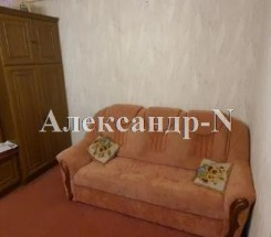 2-комнатная квартира (Бреуса/Рекордная) - улица Бреуса/Рекордная за 1 050 000 грн.