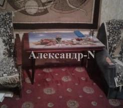 1-комнатная квартира (Нежинская/Тираспольская Пл.) - улица Нежинская/Тираспольская Пл. за 518 000 грн.