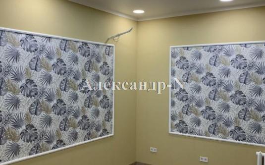 2-комнатная квартира (Пастера/Дворянская) - улица Пастера/Дворянская за
