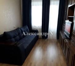 3-комнатная квартира (Новосельского/Пастера) - улица Новосельского/Пастера за 1 176 000 грн.