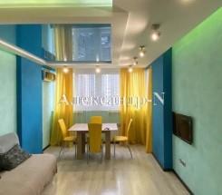 2-комнатная квартира (Сахарова/Заболотного Ак.) - улица Сахарова/Заболотного Ак. за 1 456 000 грн.